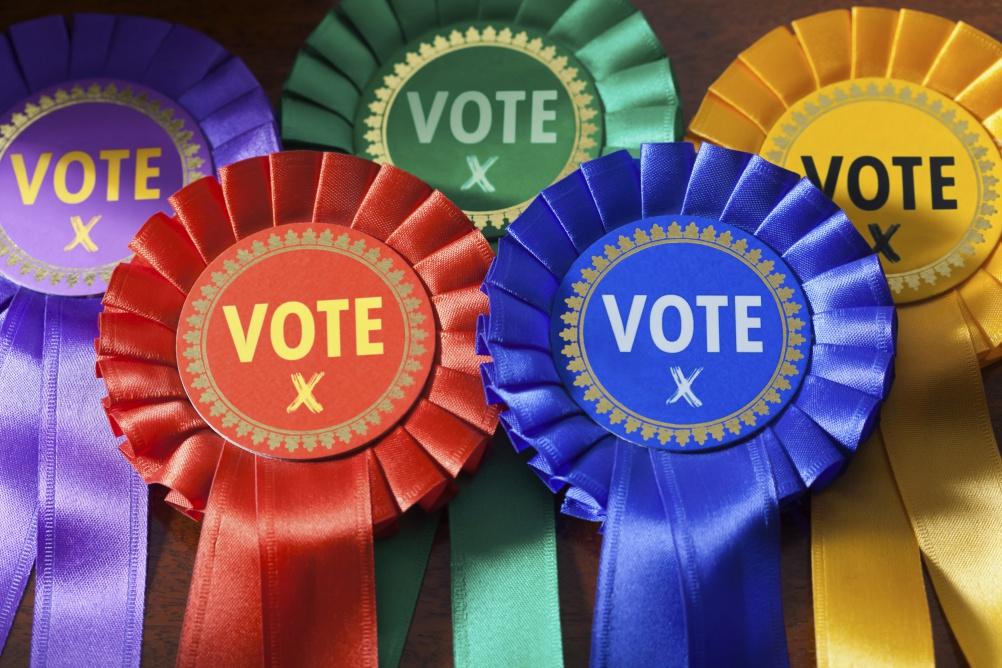 UK election 2017 - Econ Alerts