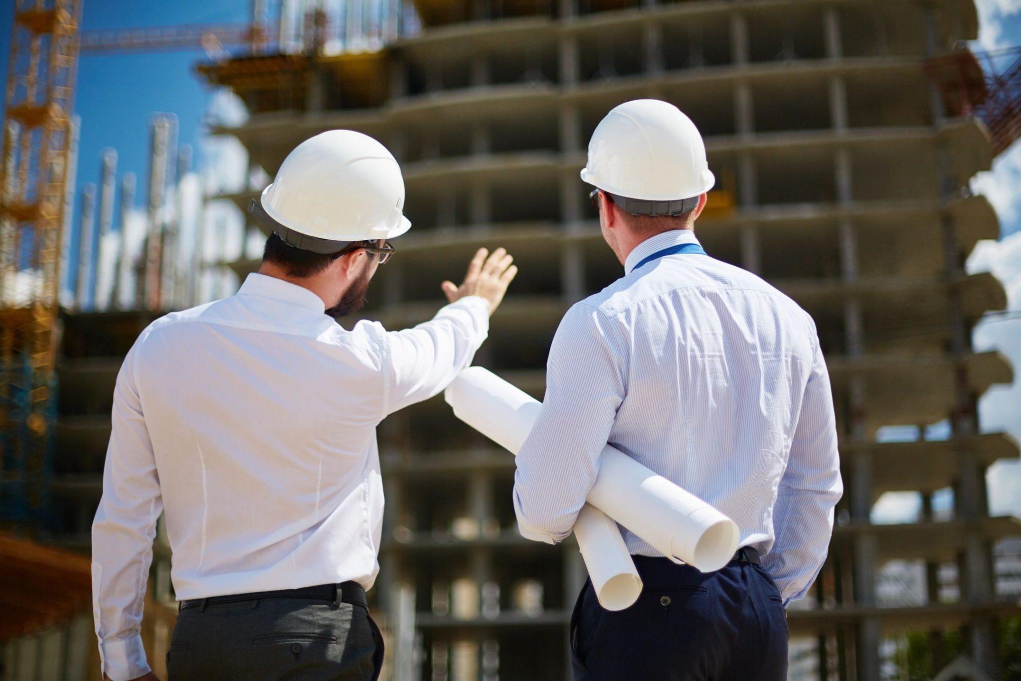 Building Construction - Econ Alerts