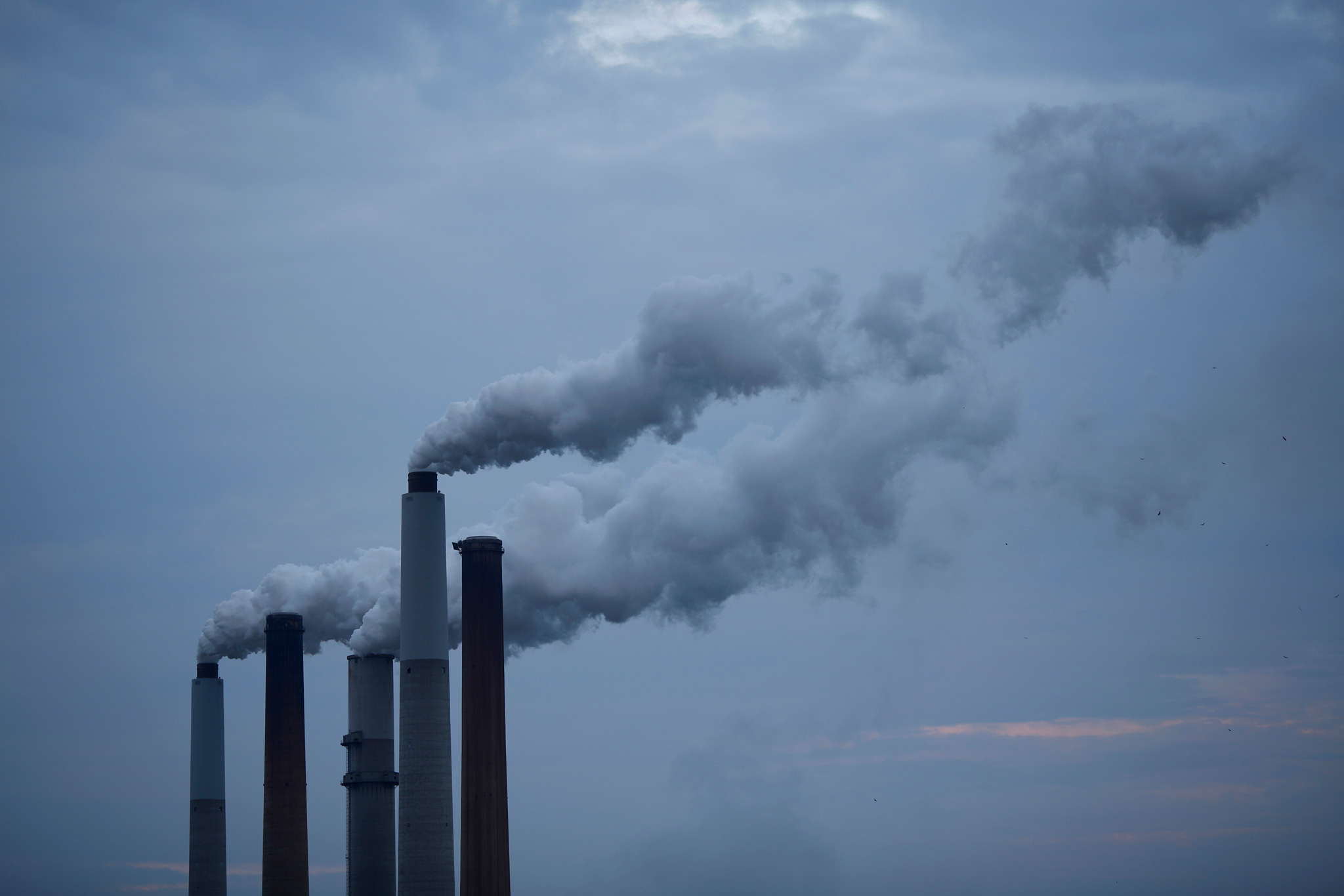Climate Change - Econ Alerts