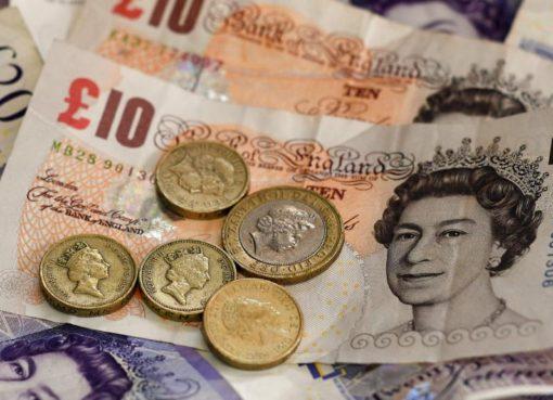 Pound - Sterling | Econ Alerts