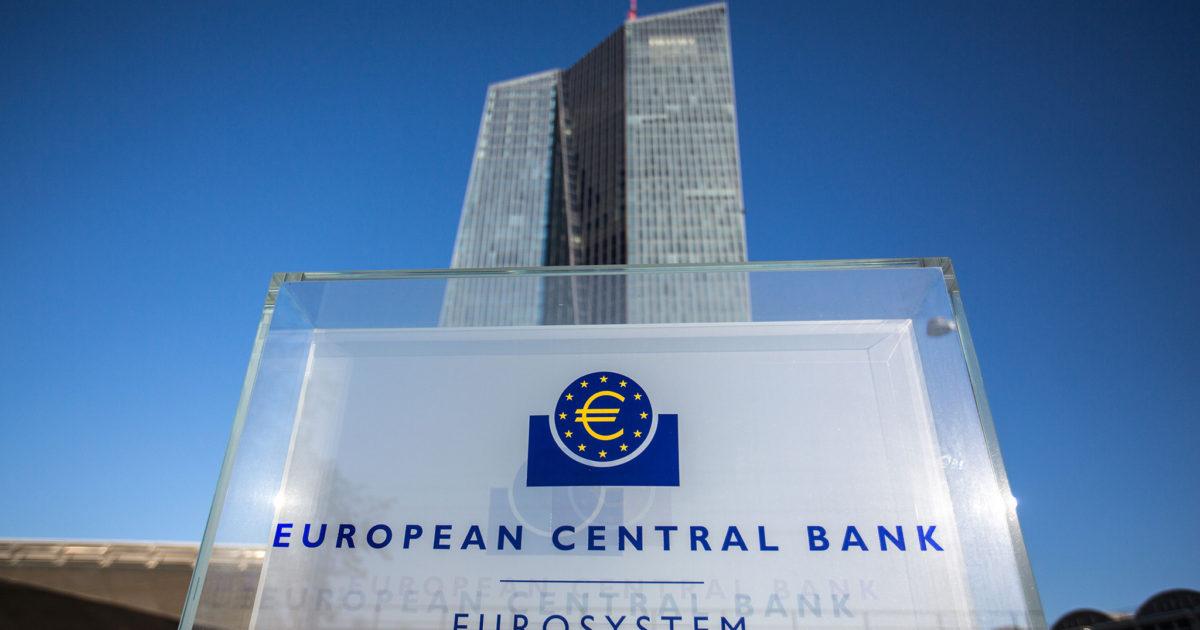 European Central Bank asset purchase, rate decision | Econ Alerts