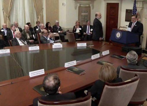 FOMC Meeting - dot plot | Econ Alerts