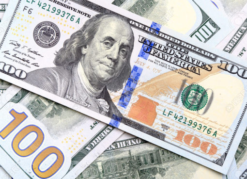 new-US-hundred-dollar-bills-put-into-circulation | Econ Alerts