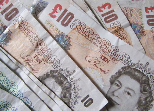 sterling, pound notes | Econ Alerts