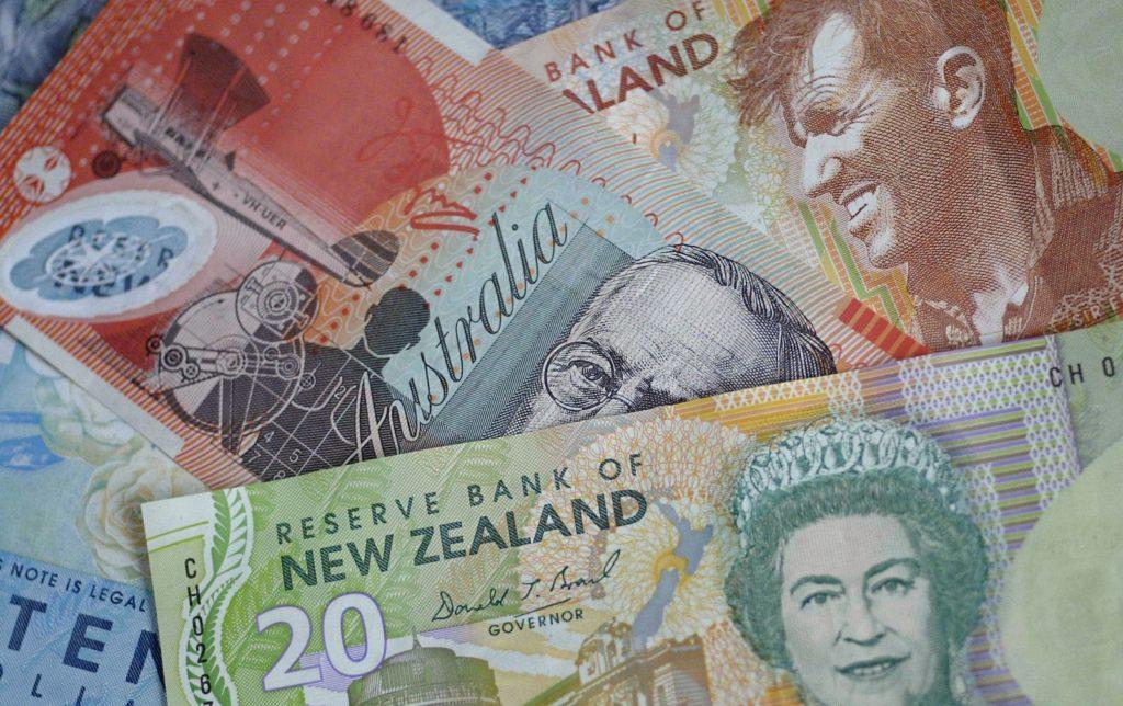 AUSTRALIA and New Zealand DOLLARS   Econ Alerts