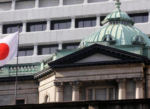BoJ Bank of Japan | Econ Alerts