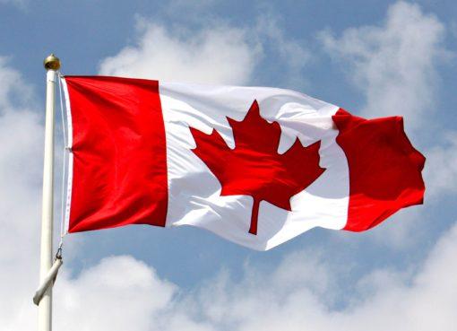 canada flag   Econ Alerts