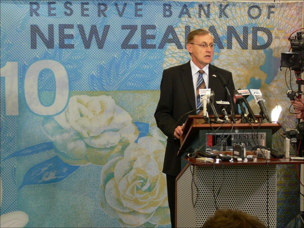 RBNZ, reserve bank of new zealand   Econ Alerts