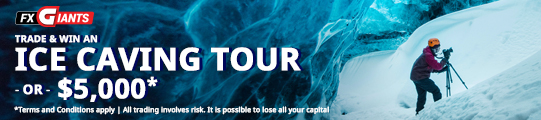 FXGiant Ice caving tour   Econ Alerts