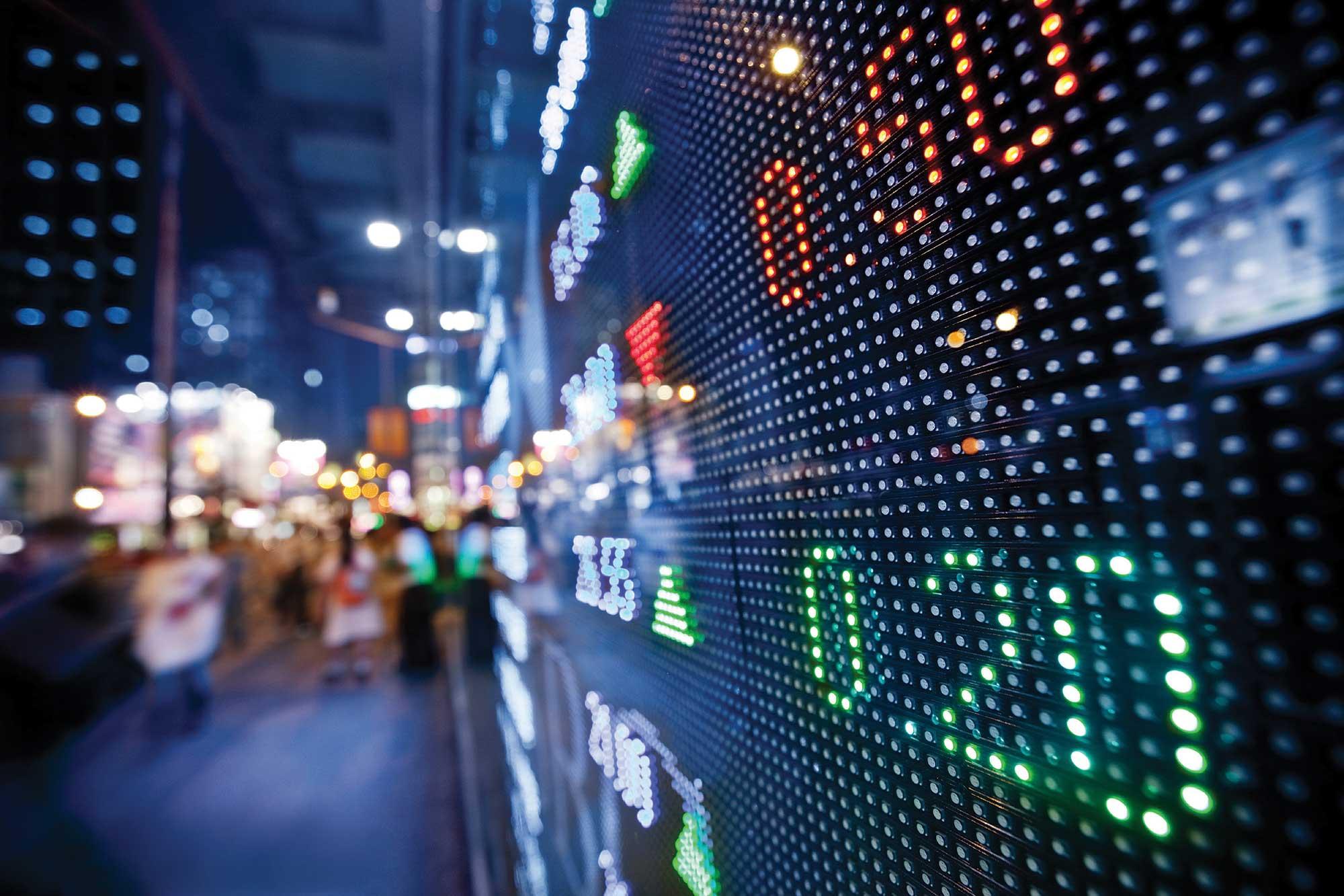 Financial Markets | Econ Alerts