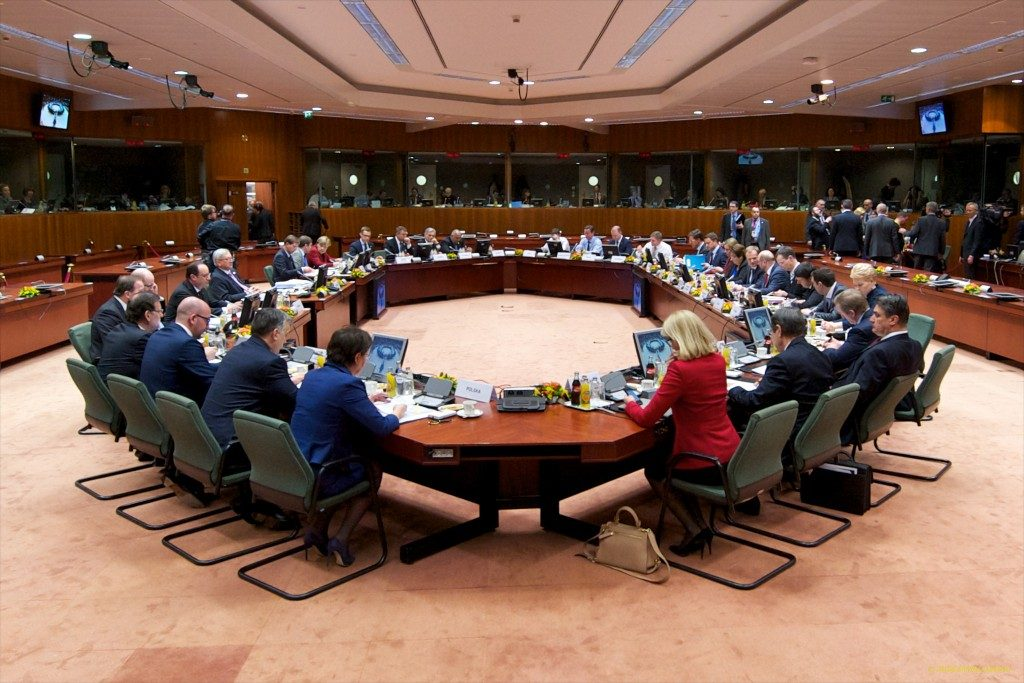 EU council | Econ Alerts