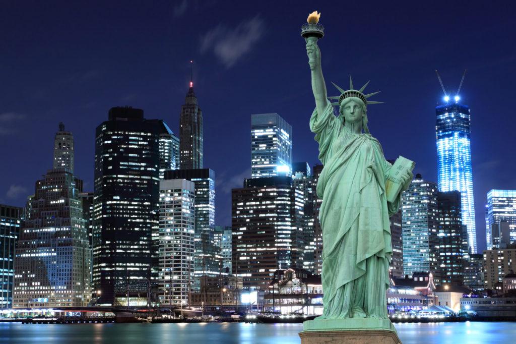 Statue of Liberty | Econ Alerts