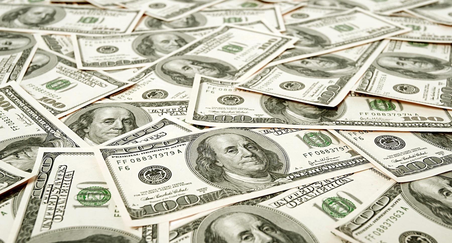dollars | Econ Alerts