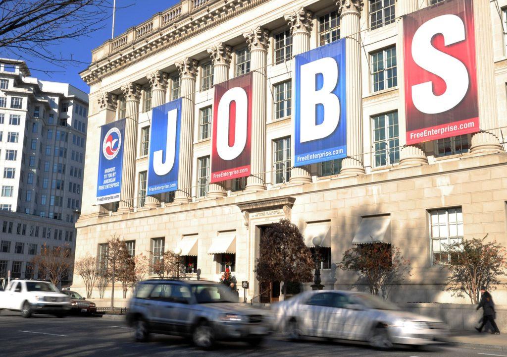Jobs   Econ Alerts