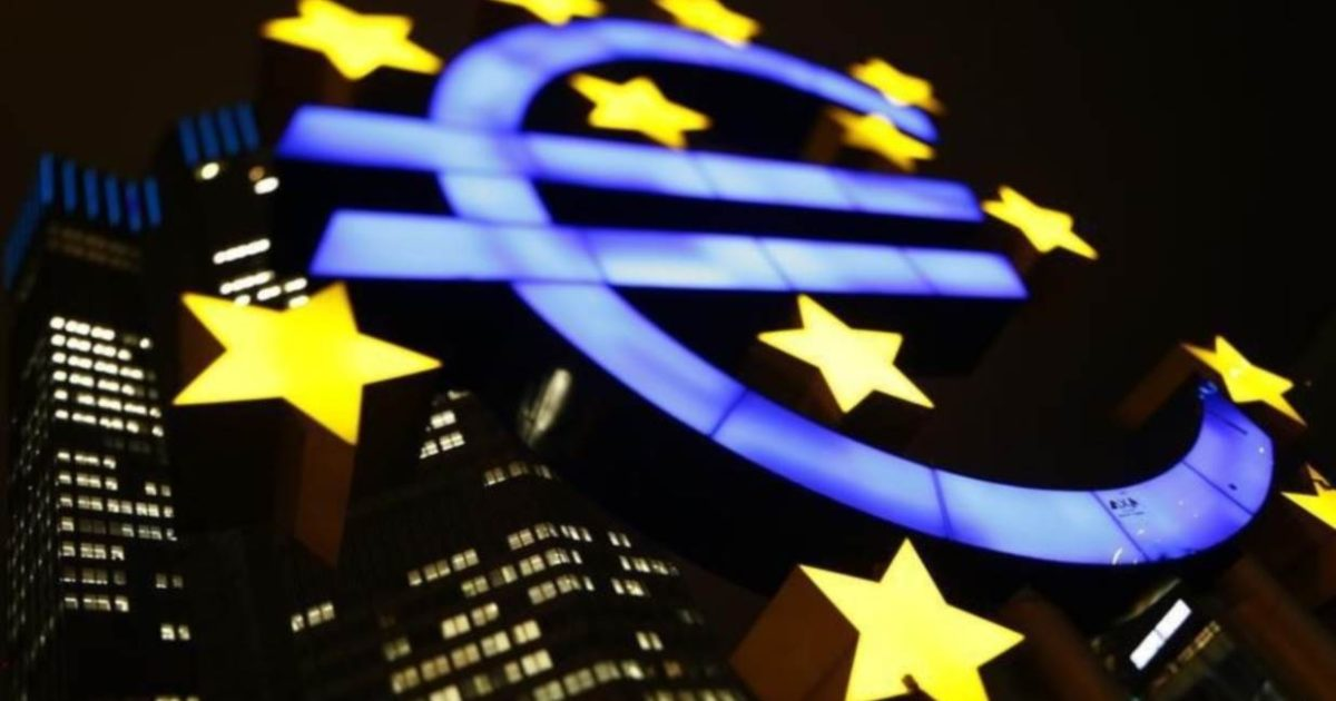European Central Bank | EconAlerts