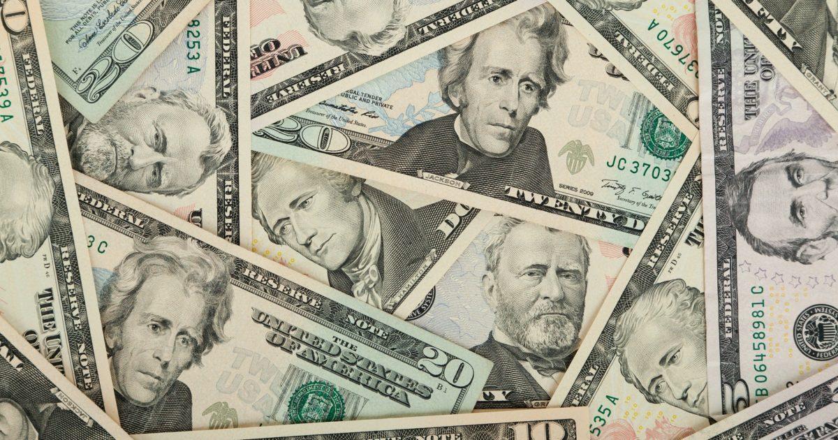 us dollars   EconAlerts