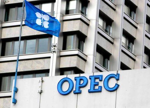 OPEC | EconAlerts