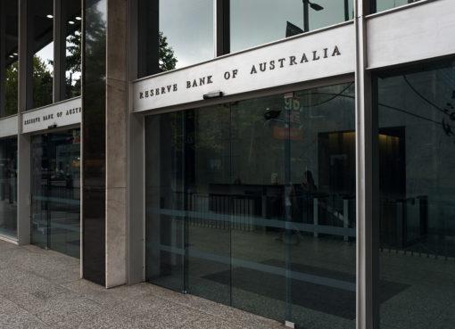 Reserve Bank Australia RBA Sydney | EconAlerts