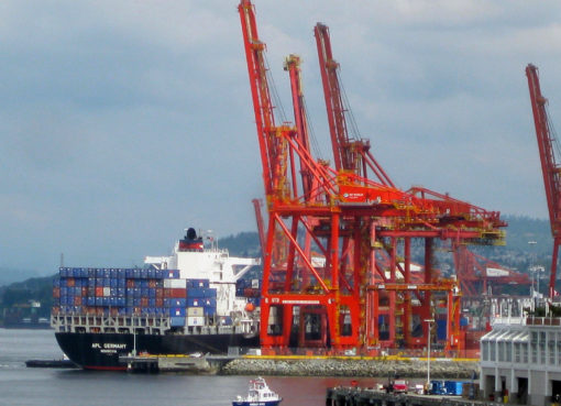 Trade Docks | EconAlerts