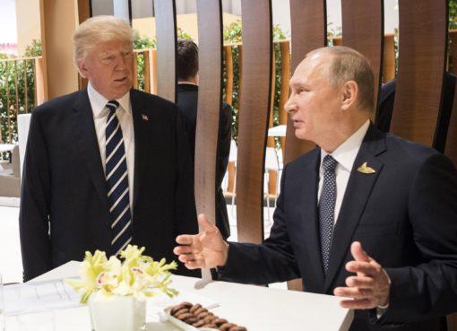 trump putin meeting | EconAlerts