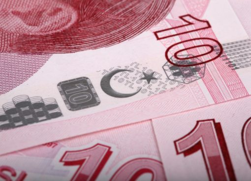 Turkish Lira | EconAlerts