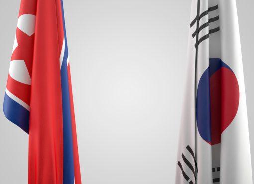 N.Korea and S.Korea conflict   EconAlerts