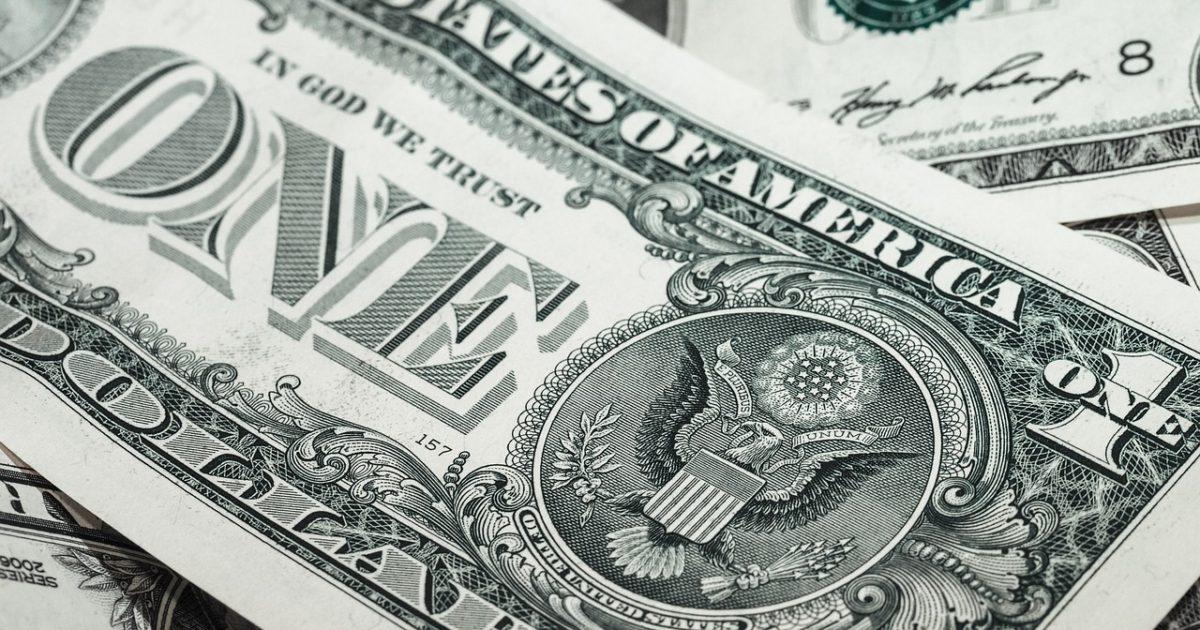 US Dollar   EconAlerts