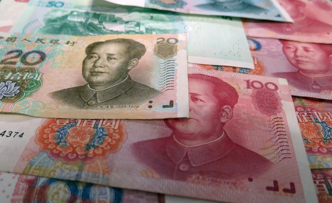 chinese money   EconAlerts