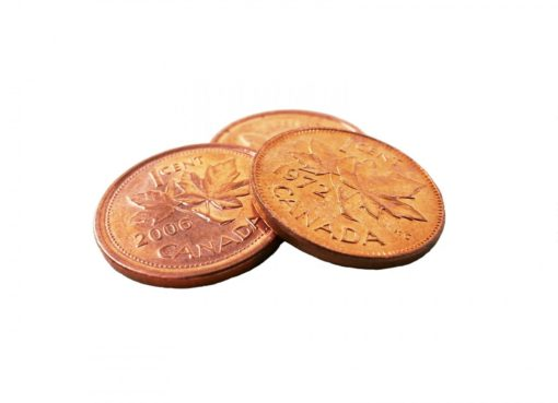 Canadian Penny | EconAlerts