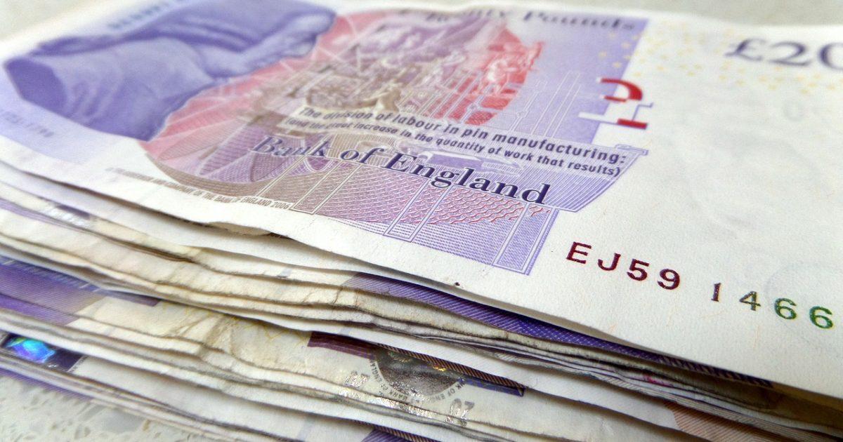 pound sterling   EconAlerts
