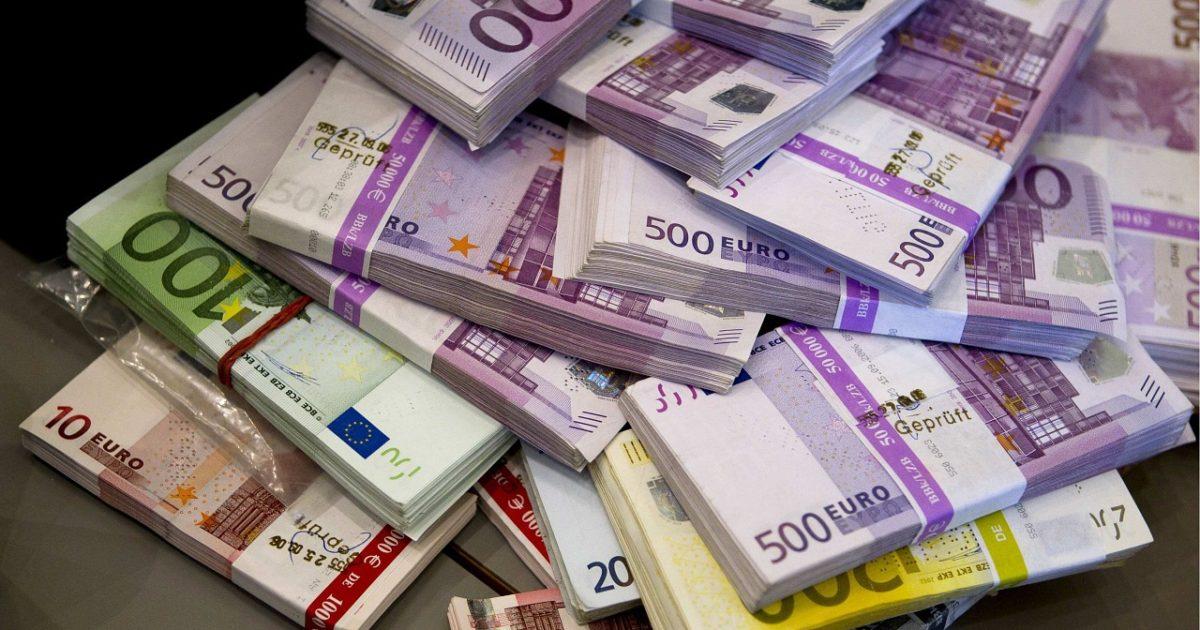 european money| EconAlerts