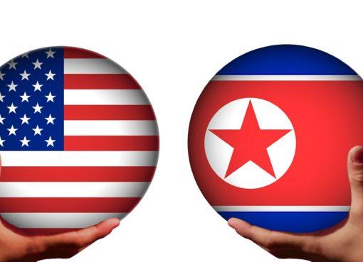usa n.korea | EconAlerts