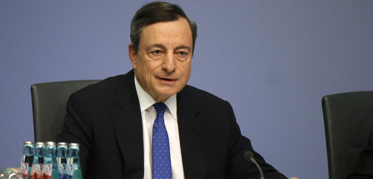 central banks draghi | EconAlerts