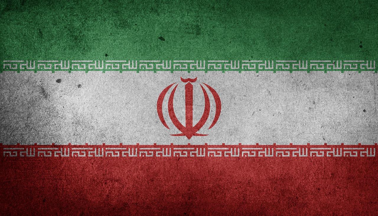 iran flag | EconAlerts