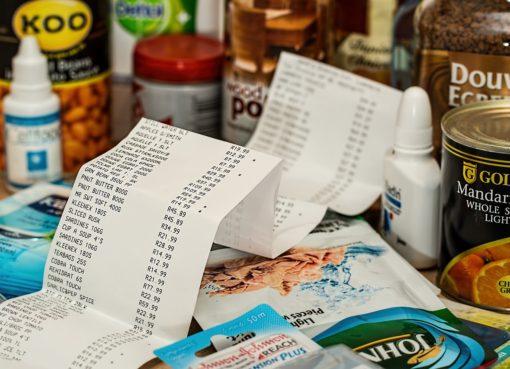 shopping list | EconAlerts