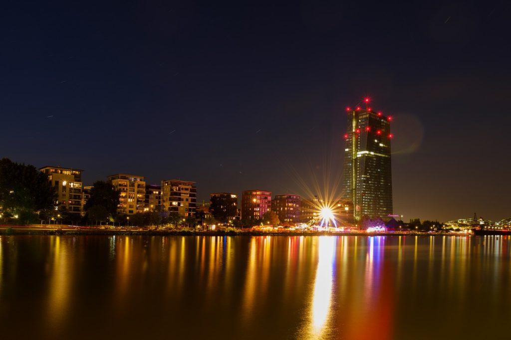 ECB skyline | EconAlerts