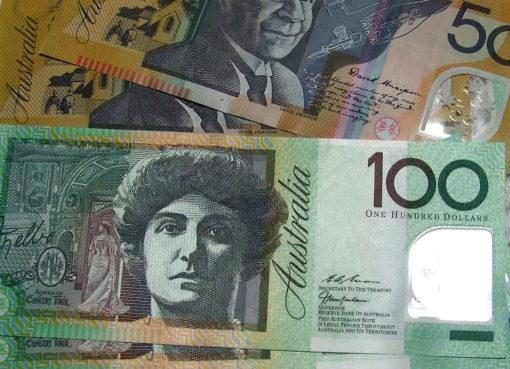 australian currency   EconAlerts