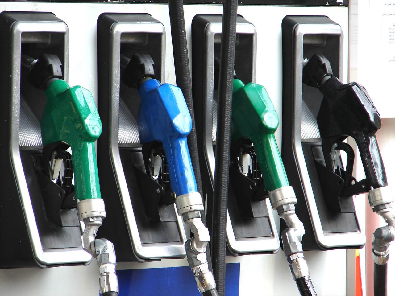 gas station | EconAlerts