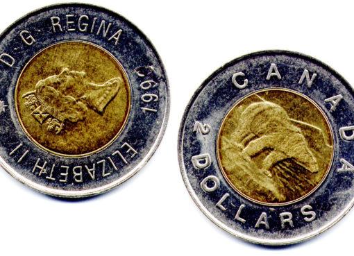 canadian money   EconAlerts