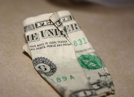 dollar bill | EconAlerts