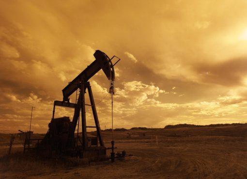 oil pump jack | EconAlerts