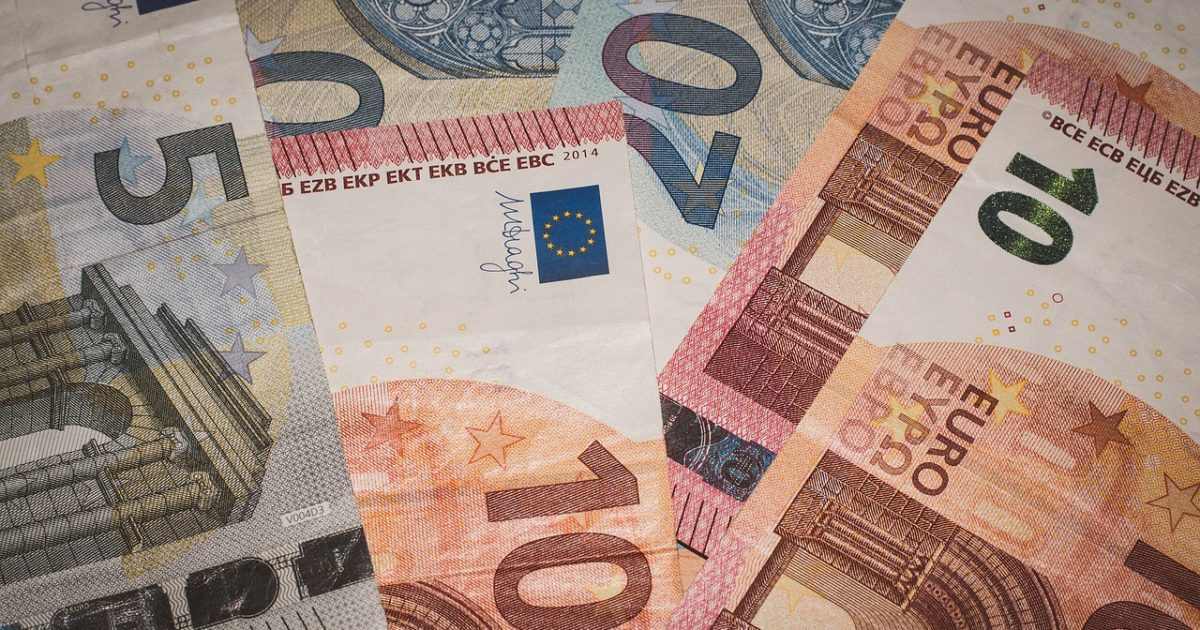 European money | EconAlerts