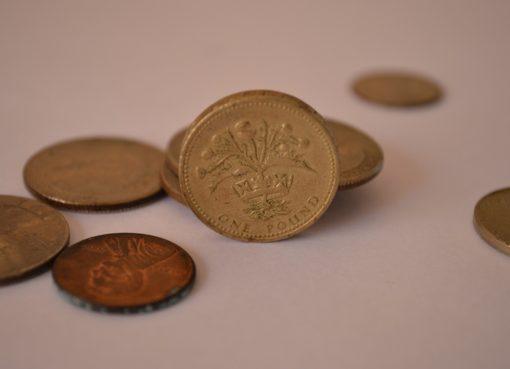 UK pounds   EconAlerts