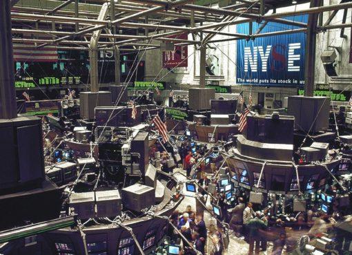 stock exchange | EconAlerts