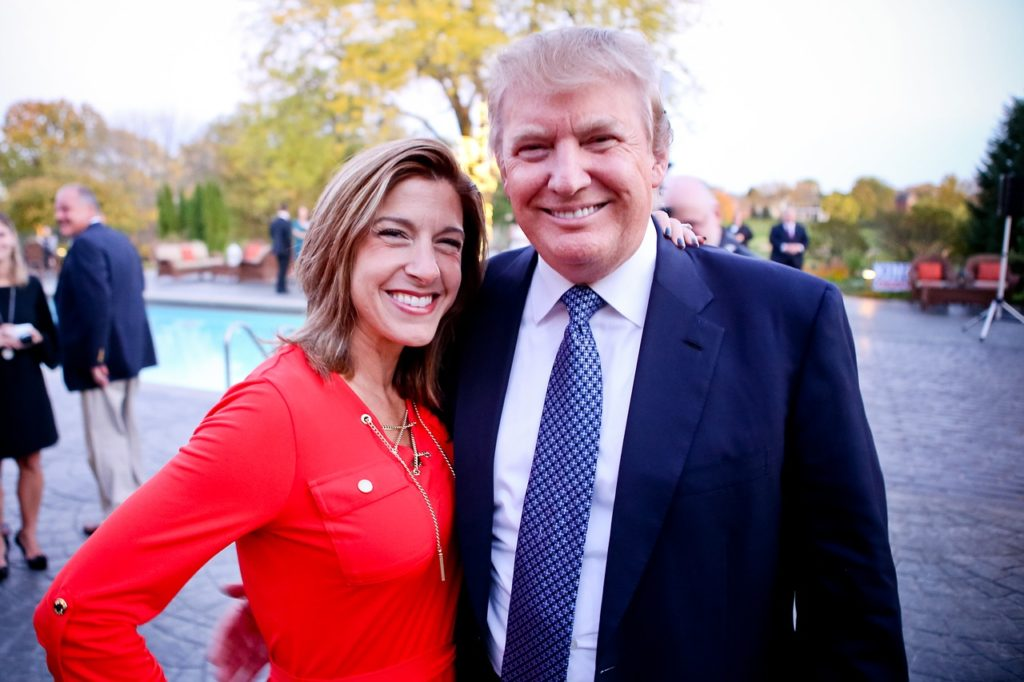 Donald Trump | EconAlerts