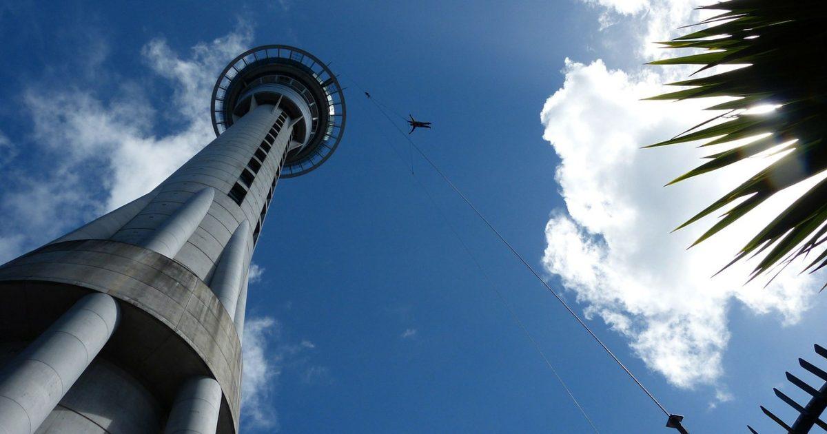 sky tower   EconAlerts