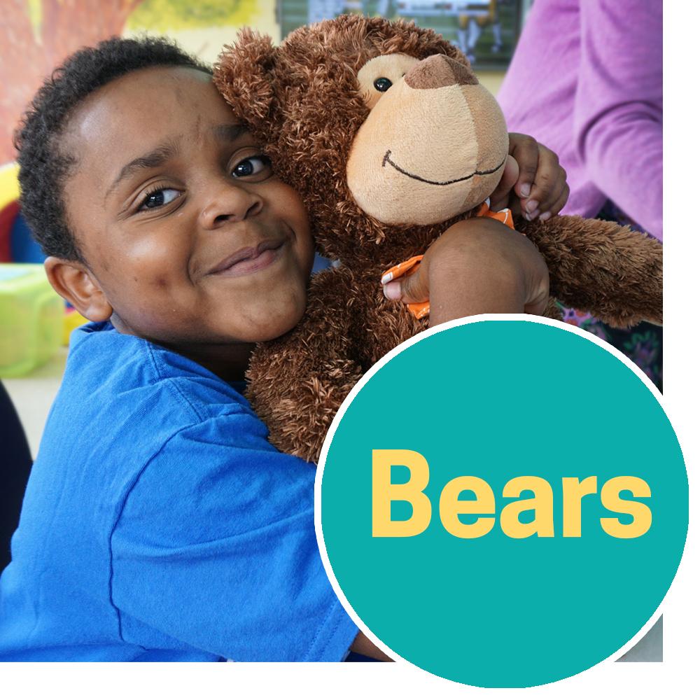 Programs - Bears