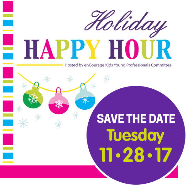 Holiday Happy Hour Event