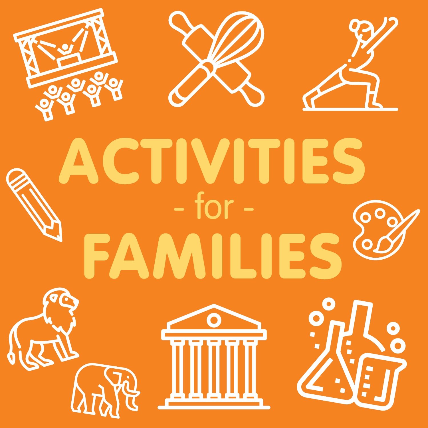 Activities for Families