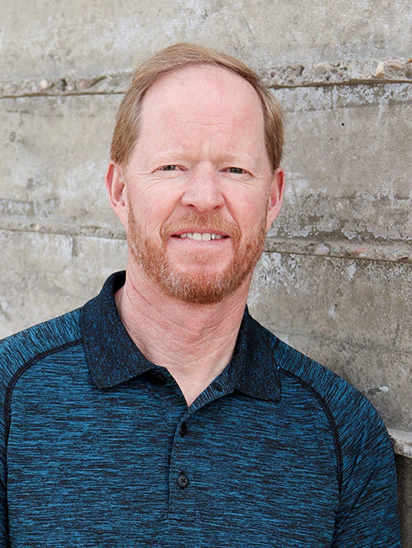 Scott Page Board Developer